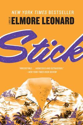 Stick cover image