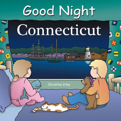 Good Night Connecticut (Good Night Our World) Cover Image