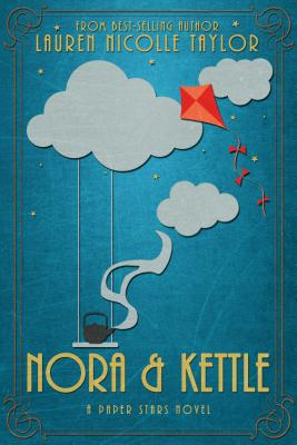 Cover for Nora & Kettle (A Paper Stars Novel #1)