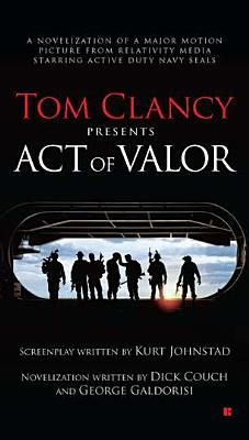 Tom Clancy Presents Cover