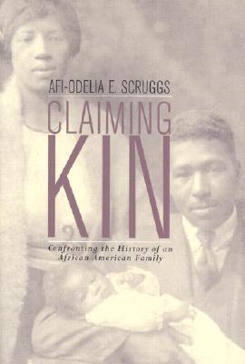 Claiming Kin Cover