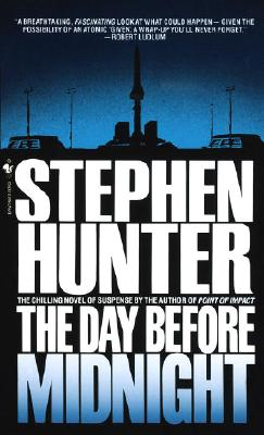 The Day Before Midnight: A Novel Cover Image