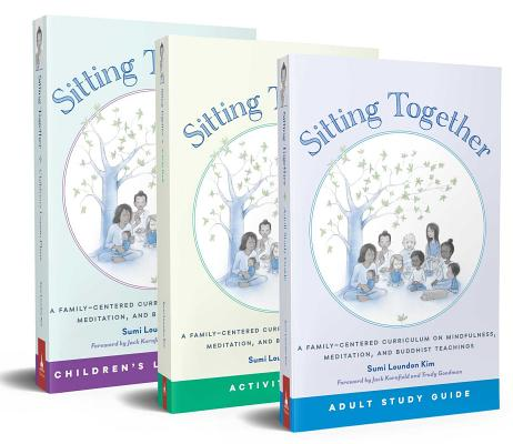 Sitting Together: A Family-Centered Curriculum on