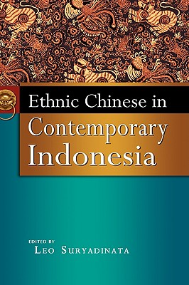 Ethnic Chinese in Contemporary Indonesia Cover Image