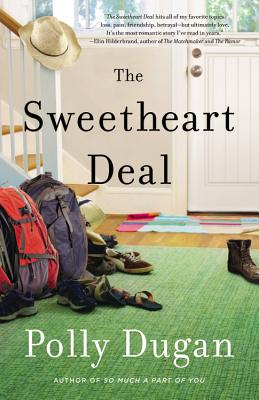 The Sweetheart Deal Cover