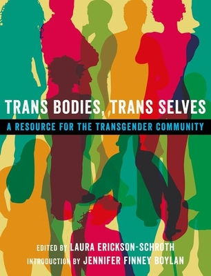 Trans Bodies, Trans Selves Cover