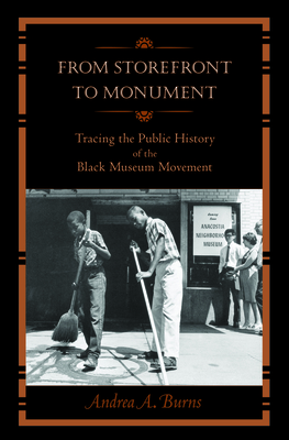 From Storefront to Monument Cover