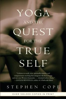 Yoga and the Quest for the True Self Cover