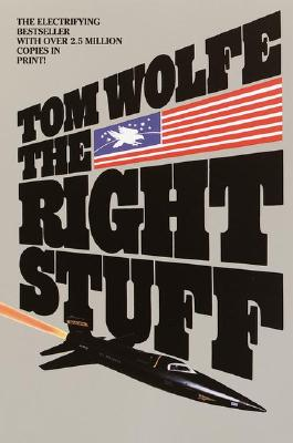 Cover for The Right Stuff