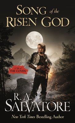 Song of the Risen God: A Tale of the Coven Cover Image