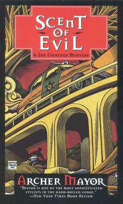 Cover for Scent of Evil