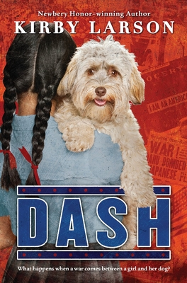 Dash (Dogs of World War II) Cover