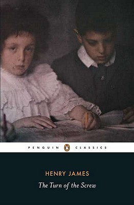 The Turn of the Screw (Penguin Classics) Cover Image