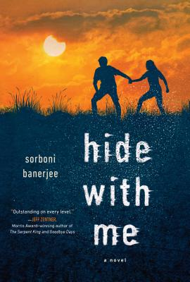 Hide With Me by Sorboni Banerjee
