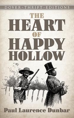 The Heart of Happy Hollow (Dover Thrift Editions) Cover Image