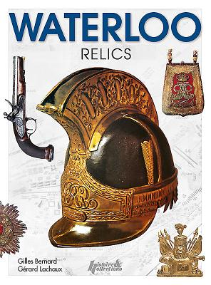 Waterloo Relics Cover Image