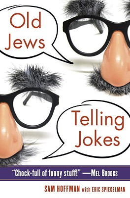 Old Jews Telling Jokes Cover