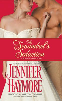 The Scoundrel's Seduction Cover