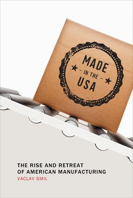 Cover for Made in the USA