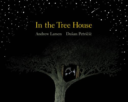 In the Tree House Cover