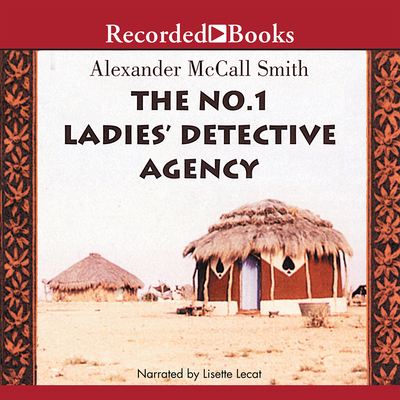 Cover for The No. 1 Ladies' Detective Agency