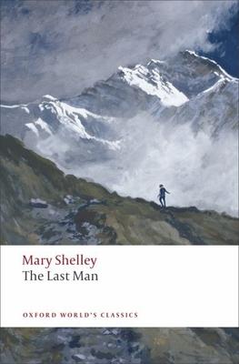 The Last Man (Oxford World's Classics) Cover Image