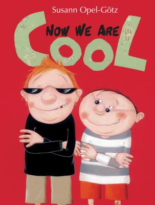 Now We Are Cool Cover