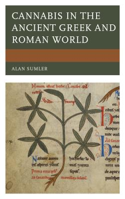 Cannabis in the Ancient Greek and Roman World Cover Image