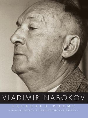 Vladimir Nabokov: Selected Poems Cover Image