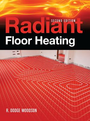 Radiant Floor Heating Cover Image