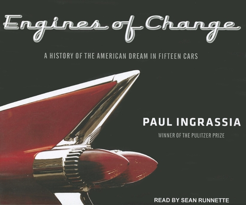 Engines of Change Cover