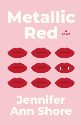 Metallic Red Cover Image