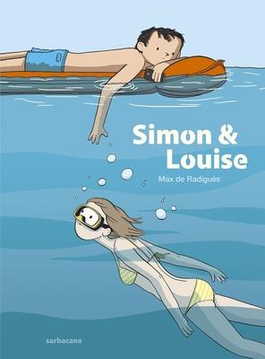 Simon & Louise Cover Image