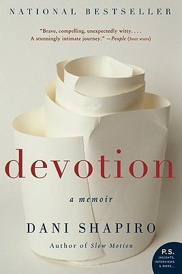 Devotion: A Memoir Cover Image
