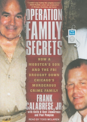 Operation Family Secrets Cover