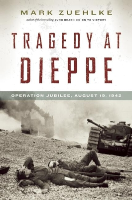 Tragedy at Dieppe Cover