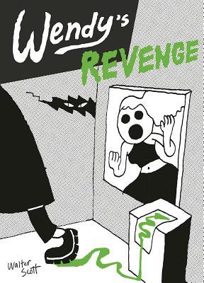 Wendy's Revenge Cover Image
