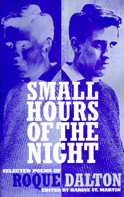 Cover for Small Hours of the Night