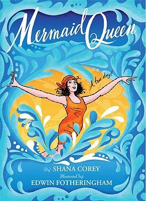 Mermaid Queen Cover