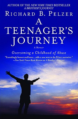 A Teenager's Journey: Overcoming a Childhood of Abuse Cover Image