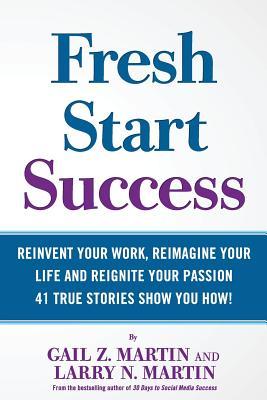 Cover for Fresh Start Success