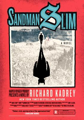 Sandman Slim: A Novel Cover Image