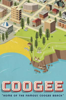 Coogee Notebook: Coogee Sketchbook & Notepad Cover Image