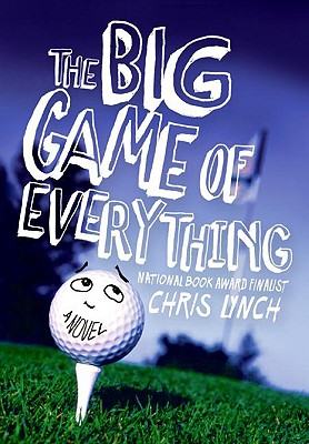 The Big Game of Everything Cover