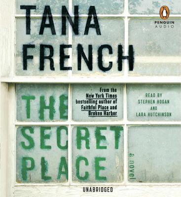 The Secret Place: A Novel Cover Image