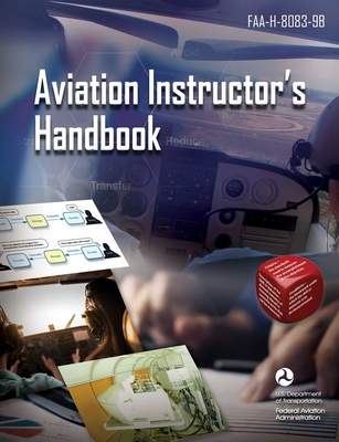 Cover for Aviation Instructor's Handbook