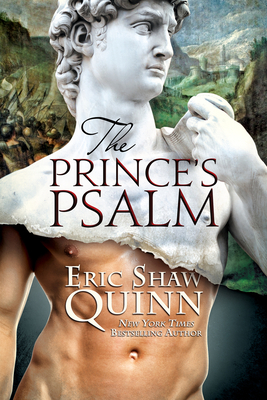 The Prince's Psalm Cover Image