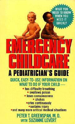 Emergency Childcare: Ped Cover Image