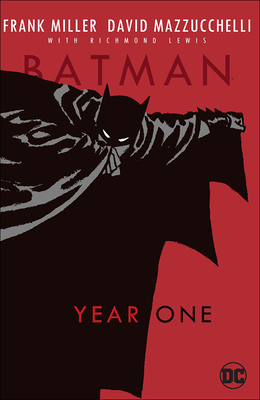 Batman Cover