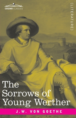 Cover for The Sorrows of Young Werther